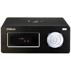 M6500A [3.5インチSATA HDD用 動画再生機能搭載 ハードディスクケース TViX HD]