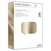 ComicStudioEX 4.0 for Mac OS X版 [Mac]