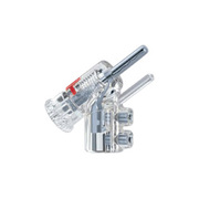 WBT-0610AG [純銀コアバナナプラグ]