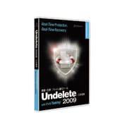 Undelete2009 日本語版 Professional [Windowsソフト]
