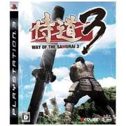 侍道3 [PS3ソフト]