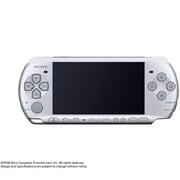 PSP(プレイステーション・ポータブル) ミスティック・シルバー PSP-3000 MS