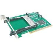 PCI-PCMCIA [PCI接続 PCMCIA TypeI/II/III CardBusx1拡張ボード]