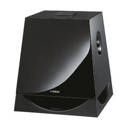 NS-SW700(BP) [NS-700シリーズ サブウーファー 1本 ピアノブラック]
