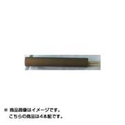 MSR-P420 [支柱セット4本1組 (長さ:200mm) Sタイプ用 グレーメタリック]