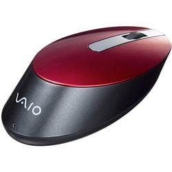 VGP-BMS55/R [Bluetoothレーザーマウス レッド]