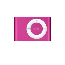 MB811J/A [iPod shuffle 1GB ピンク]