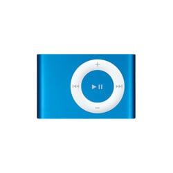 MB813J/A [iPod shuffle 1GB ブルー]