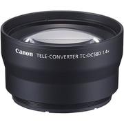 TC-DC58D [PowerShot G10用 Teleconverter(テレコンバーター)]