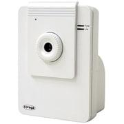 CG-NCMNL [100BASE-TX/10BASE-T対応 有線ネットワークカメラ Webサーバ機能内蔵]