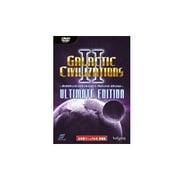 Galactic Civilizations II Ultimate Edition 日本語マニュアル付 [Windowsソフト]