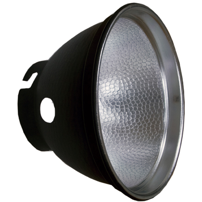 TS-520-M [e-Light m200II用 リフレクター Φ18cm]