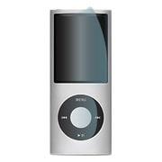 PNX-01 [クリスタルフィルムセット for iPod nano 4th]