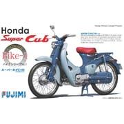 1/12 バイク1 ホンダ スーパーカブ 1958年 初代モデル [プラモデル]