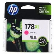 CB324HJ [HP178XL インクカートリッジ マゼンタ 増量]