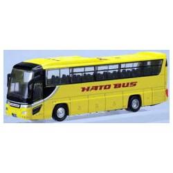 フェイスフルバス 2 はとバス