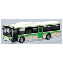 フェイスフルバス 5 大阪市交通局