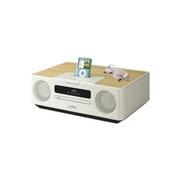 TSX-130(W) [iPod対応 デスクトップオーディオシステム ホワイト]