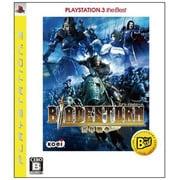 BLADESTORM(ブレイドストーム) 百年戦争 PLAYSTATION 3 the Best [PS3ソフト]