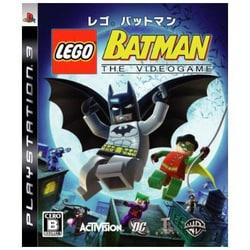 レゴ バットマン [PS3ソフト]