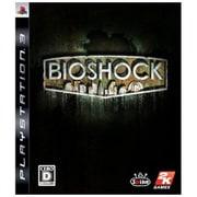 BIOSHOCK [PS3ソフト]