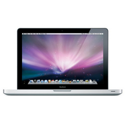 MacBook 2.0GHz Intel Core2Duo 13.3インチワイド [MB466J/A]