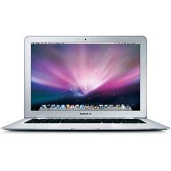 MacBook Air 1.6GHz Intel Core2Duo 13.3インチワイド [MB543J/A]