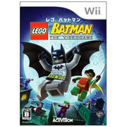 レゴ バットマン [Wiiソフト]