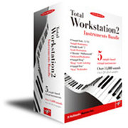 Total Workstation Bundle 2