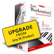 Total Workstation Bundle 2 Crossgrade