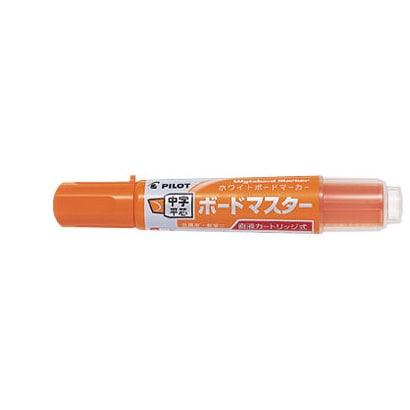WMBM-12LC-O [ボードマスター 中字平芯 2.2~5.2mm オレンジ]
