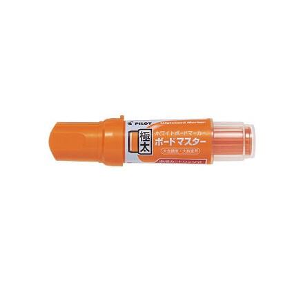 WMBM-25J-O [ボードマスター 極太 5.0~12.0mm オレンジ]