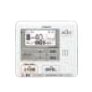 BER-D7FS [エコキュート サブリモコン]
