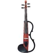 SV130BR [SILENT Violin(サイレントバイオリン) ブラウン]