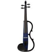 SV130SNB [SILENT Violin(サイレントバイオリン)セット ネイビーブルー]