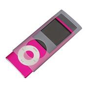 PNX-11 [第4世代 iPod nano用 シリコーンジャケットセット]