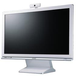 M2400HD [24型ワイド 液晶モニター デジタル/アナログ接続 1920×1080]
