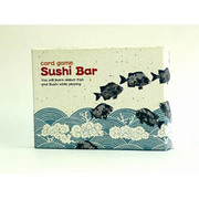 Sushi Bar スシバー [おもちゃ]