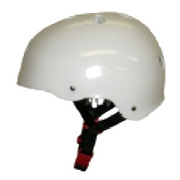 ヘルメット SC110 WHT Sサイズ [プロテクター・ヘルメット]