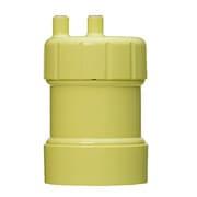 PF-Y4 [蛇口直結型カートリッジ浄水器 イエロー Purifree(ピュリフリー)]
