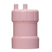 PF-P4 [蛇口直結型カートリッジ浄水器 ピンク Purifree(ピュリフリー)]