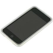 PTX-11 [iPod touch用 シリコーンジャケットセット ナチュラル]
