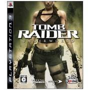 TOMB RAIDER: UNDERWORLD(トゥームレイダーアンダーワールド) [PS3ソフト]