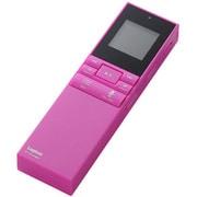 LIC-SR500M04PN [microSD ボイスレコーダー 4GB ピンク]