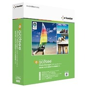 ACDSee Photo Manager 2009 [Windowsソフト]