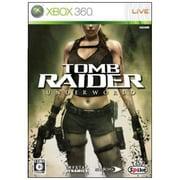 TOMB RAIDER: UNDERWORLD(トゥームレイダーアンダーワールド) [XB360ソフト]