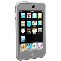 SUMLT2G-CL [iPod touch用 シリコンケース クリア Loop Silicon Case for iPod touch 2G]