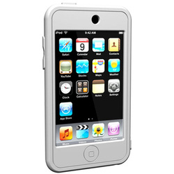 SUMLT2G-WT [iPod touch用 シリコンケース ホワイト Loop Silicon Case for iPod touch 2G]