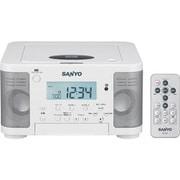 DXD-N50(W) [CDステレオシステム ホワイト]