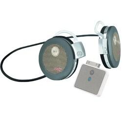 MOT-S7HDGR-IPOD [Bluetoothワイヤレスヘッドセット+iPodアダプター]